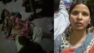Sharab Pee Kar Khatoon Par Hamla In Goshamahal Kulsumpura Limits | @ SACH NEWS |