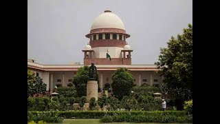 Supreme Court to pass order on Ayodhya mediation matter on Friday