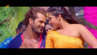 #Khesari_Lal और #Kajal_Raghwani New #Video_Song - #Dhukur_Dhukur - धुकुर धुकुर - Bhojpuri Song 2018