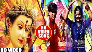 HD VIDEO | DOLI CHADHI AAYEE | Manjeet Marshal | Superhit Devi Geet 2018