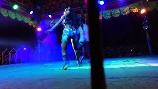 Live Melody Dance! | Terrific Dance Performance | Krushna Nagar, Odisha