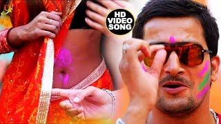 Guddu Pathak का सबसे हिट HOLI VIDEO 2019 - Sinhora Babal Rahi Tohar - Bhojpuri Hit Holi Songs 2019