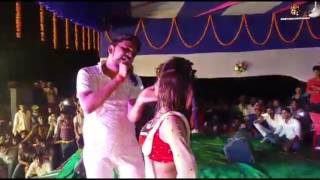 गुंजन सिंह स्टेज शो - New Sad Live Bhojpuri Stage Show 2017 | Gunjan Singh