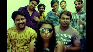 सोनू के माई मोटकी - Pinki, Ranjit Singh , Prakesh Sinha - Bhojpuri New Comedy Version