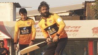 UNCUT- Celebrity Charity Cricket Match 2019 | Suniel Shetty, Raj Kundra, Jai Bhanushali