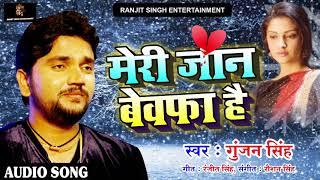 New Hindi Song - Gunjan Singh - Meri Jaan Bewafa Hai - Latest Hindi Sad  Songs 2018 video - id 371a9c967f38ce - Veblr Mobile