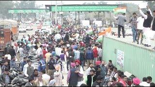 Bittu ने बंद कराया Punjab का सब से महँगा Toll Plaza !