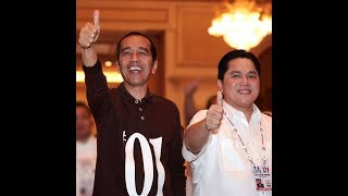 Special Interview With Claudius Boekan #1: Elektabilitas Jokowi Jauh di Atas Prabowo