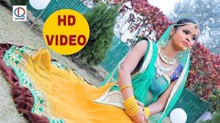 HD VIDEO - Abhimanyu Singh (2018) सुपरहिट होली गीत - Vrindavan Suna Suna - Hit Bhojpuri Holi Song
