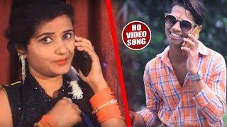 देवी गीत HD Video | Navratri Video Song | Niraj Raja | Awatani Gate Par Khad Rahiha | Kalash Music