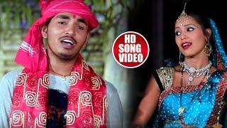 2018 का सबसे हिट देवी गीत - Sariya Par Likhwaib Maiya Ji Ke Naam - Bhojpuri New Devi Geet