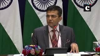 Extradition request of Nirav Modi is under UK govt's consideration: MEA