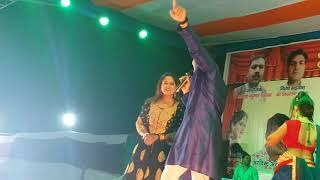 कल्लु  ने सुनाया जबरदस्त दर्द भरा गीत अंजना सिंह को बोला का कमी बा जे छोड़ के चल गईली Live Show 2018