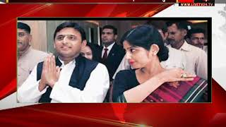 Lok Sabha polls- Dimple Yadav to contest from Kannauj