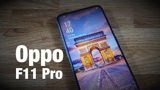 Oppo F11 Pro Unboxing, Impressions | Oppo F11 Pro VS Vivo V15 Pro, Nex | Camera, Features, Price