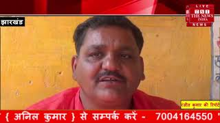 [ Jharkhand ] देवघर जिले के जरमुण्डी विधानसभा क्षेत्र के सहारा में बीजेपी कार्यकर्ताओ की बैठक की