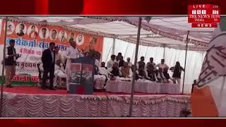 [ Rajasthan ] मुख्यमंत्री अशोक गहलोत आज अपने एक दिवसीय दौरे पर सिरोही जिले में पहुँचे