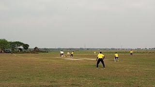 Live Cricket (2nd Innings) / Azad Hind Cricket Tournament