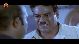 Venkatesh Telugu Action Movie - Shathruvu - Venkatesh, Vijaya Shanthi
