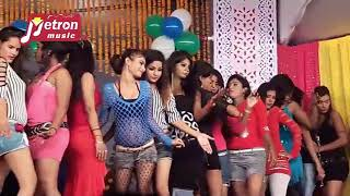 HOT SEXY GIRLS DANCE IN THIATERE  # जवानी कर द हमरा नामे (SINGER-EK RAMUL RAJ)