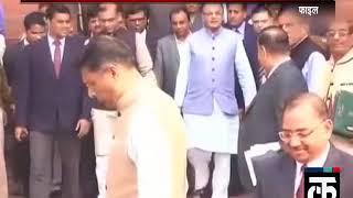 Arun Jaitley Presents Union Budget 2018 - Catch Hindi