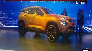 Auto Expo 2018: Here's All Cars, Concepts, Bikes That Were Showcased