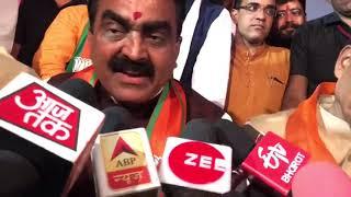 चुनाव के बाद होगी कर्जमाफी के मैसेज से कटघरे में कांग्रेस, भाजपा ने साधा निशाना  | Tez News