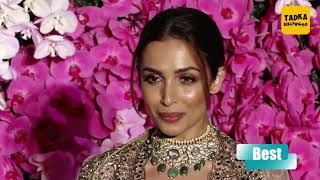 Bollywood's hot divas Best and worst dressed at Shloka & Akash Ambani's wedding functions