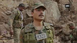 Five Naxals Killed in Encounter