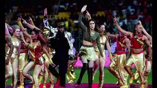 Star-studded IPL 2018 Opening Ceremony