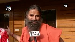 Baba Ramdev: Sushil could've won Gold if he was allowed in Olympics 2016