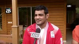 Sushil Kumar: Baba Ramdev has always guided me to the right path