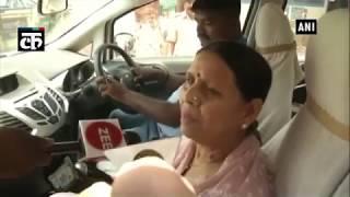 Lalu Yadav is expected to attend Tej Pratap's wedding: Rabri Devi