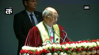 Daughters of India have brought laurels to the country, says President Kovind