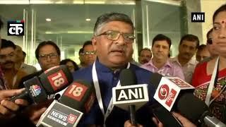 Ravi Shankar Prasad takes jibe at Rahul Gandhi, says there is no restriction in daydreaming