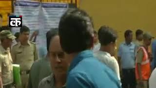 डब्ल्यूबी पंचायत चुनाव: उत्तरी 24 परगना में एक गिनती केंद्र में देरी से वोटों की गिनती