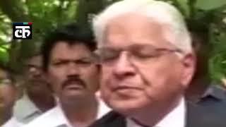 एससी का निर्णय माना जाना चाहिए, यह लोकतंत्र की जीत है: अश्विनी कुमार