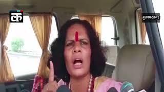 हिंदूवादी नेत्री ने राहुल गांधी को पाकिस्तान भेजने की दी चेतावनी