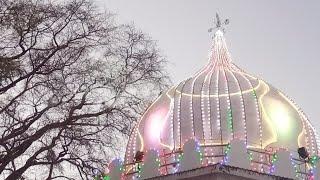 मेहबुबुल आरफीन 5वां उर्स मुबारक,धार मध्यप्रदेश #bhartiyanews