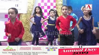 Annual Day 2019 Shaheen Talent Primary School & Shaheen Kidz Gulbarga Pat 03