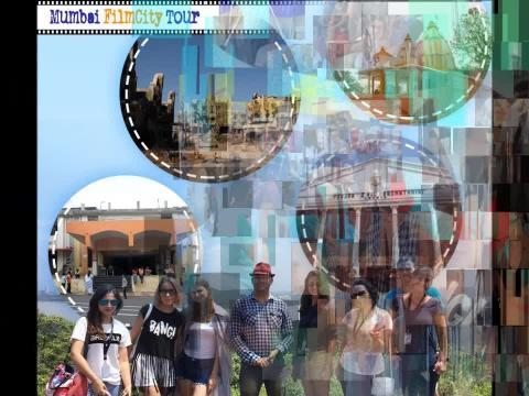 Mumbai Film city Tours | Live Show Tour