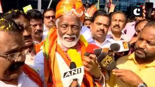 NDA is leading reformation movement in Kerala: Kummanam Rajasekharan
