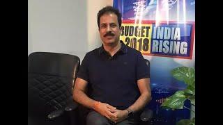 Markets will move up irrespective of election outcome- Porinju