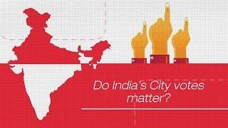 Lok Sabha Polls 2019- Does the city vote matter?