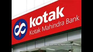 Kotak counsel proposes reducing promoter stake to 20% by May 2020