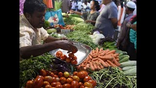 IIP slows to 1.7% in January 2019, 2.57% inflation at 3-month high in February