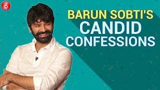 Barun Sobtis Candid Confessions On Cricket Love Life & '22 Yards'