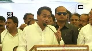 डीएनए में कांग्रेस का संविधान है, बीजेपी का डीएनए दोषपूर्ण है: कमलनाथ