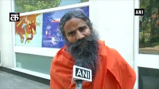 यदि ओबीसी, दलित, मुसलमान 201 9 में 'महागथबंधन' में आते हैं, तो बीजेपी को परेशानी होगी: बाबा रामदेव
