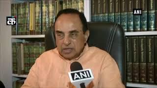 एलजी को दिल्ली कैबिनेट के फैसलों का सम्मान करना चाहिए: स्वामी